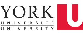 york university psychology and social work