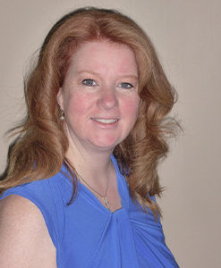 Jill Duncan, psychotherapist