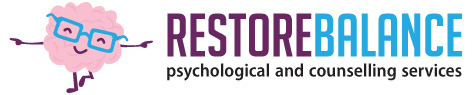 Restore Balance - Psychology and Counselling Services.