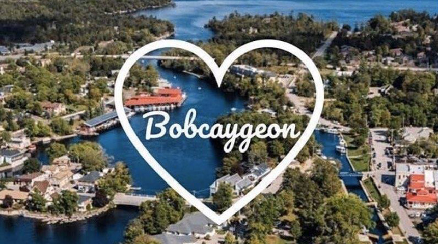 #bobcaygeonstrong
