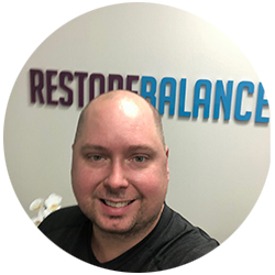 marketing for psychologist and social work clinic Restore Balance in Toronto, Peterborough, Belleville and Kawartha lakes
